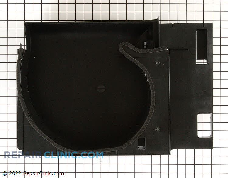 Blower Housing DB97-02047A Alternate Product View