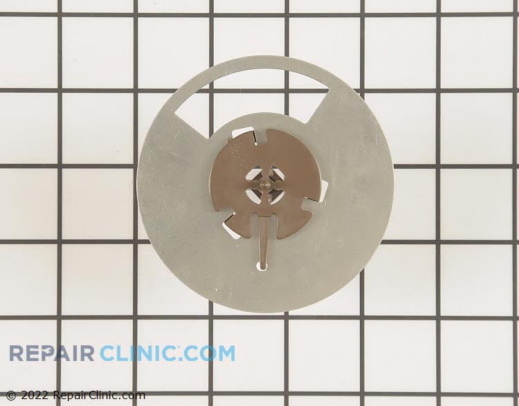 Stirrer Blade DE31-00023A Alternate Product View