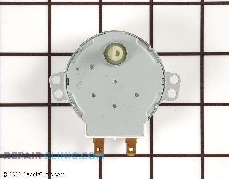 Turntable Motor DE31-10154D Alternate Product View
