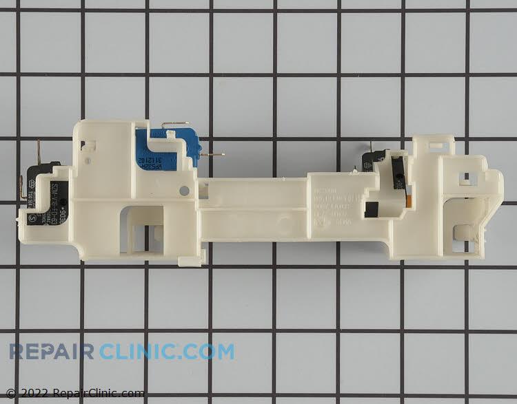 Door Latch DE96-00120F Alternate Product View