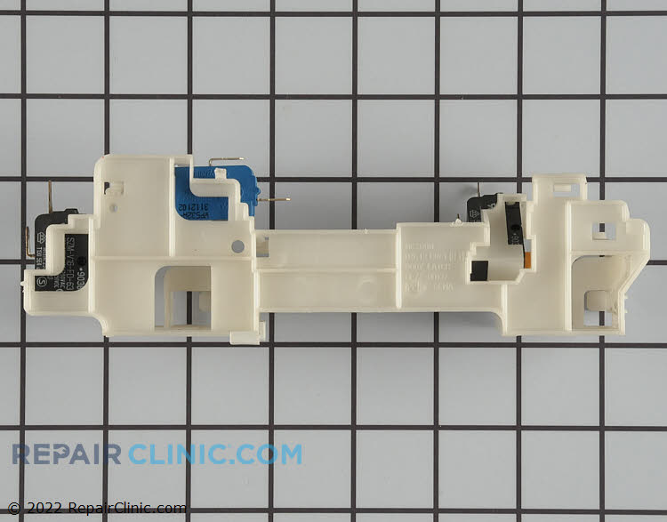 Latch DE96-00120F Alternate Product View