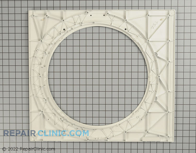 Inner Door Panel 134507300 Alternate Product View