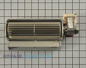 Exhaust Fan Motor - Part # 1155424 Mfg Part # 318073019