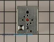 Surface Element Switch - Part # 1155395 Mfg Part # 316436001