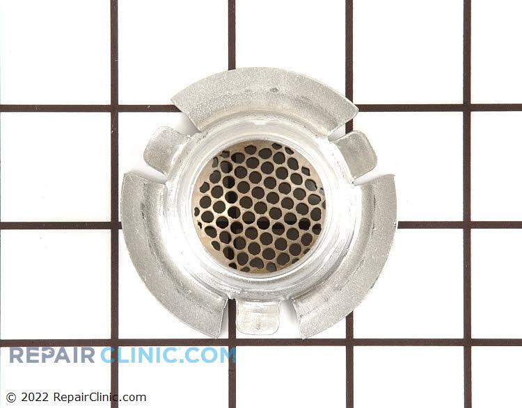 Smoke eliminator vent
