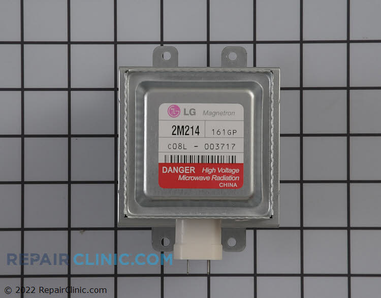 Magnetron 2B71165R Alternate Product View