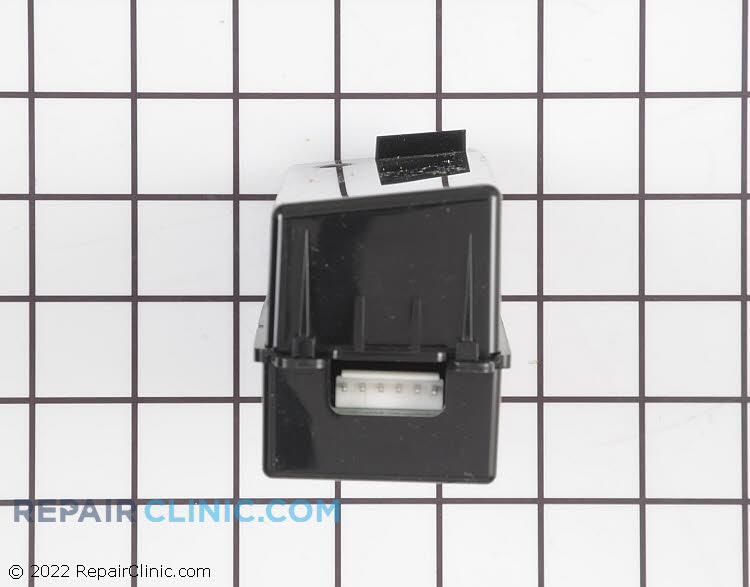 Control Cover 241635501 Alternate Product View