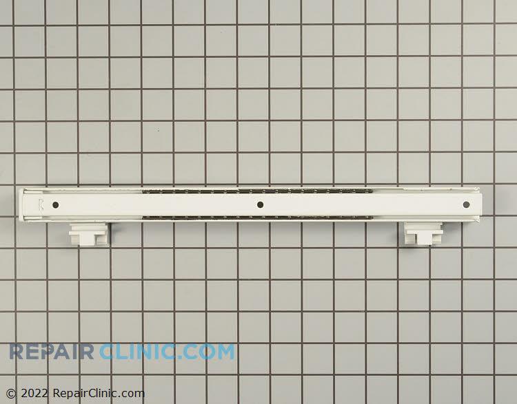 Drawer Slide Rail 297054201 Alternate Product View