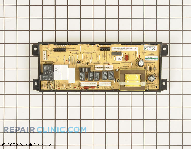 Oven Control Board 316418783       Alternate Product View
