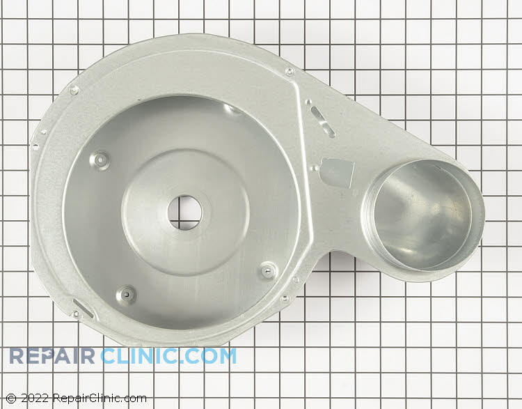 Blower Housing WP8577230 Alternate Product View