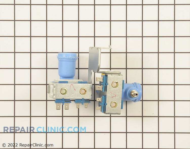 Water Inlet Valve 5304449069 Alternate Product View