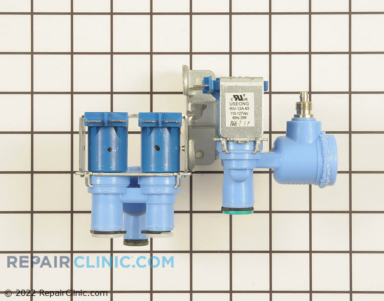 Water Inlet Valve 5304449070 Alternate Product View