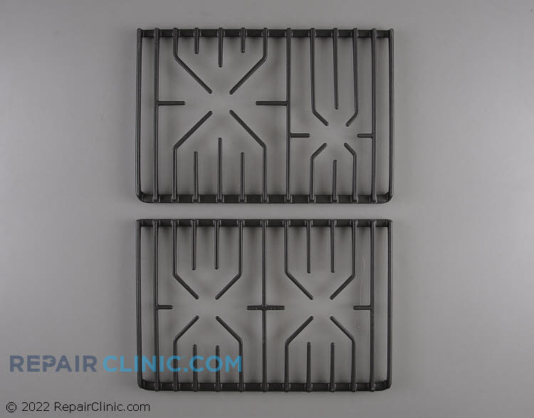 Burner Grate 00701368 Alternate Product View