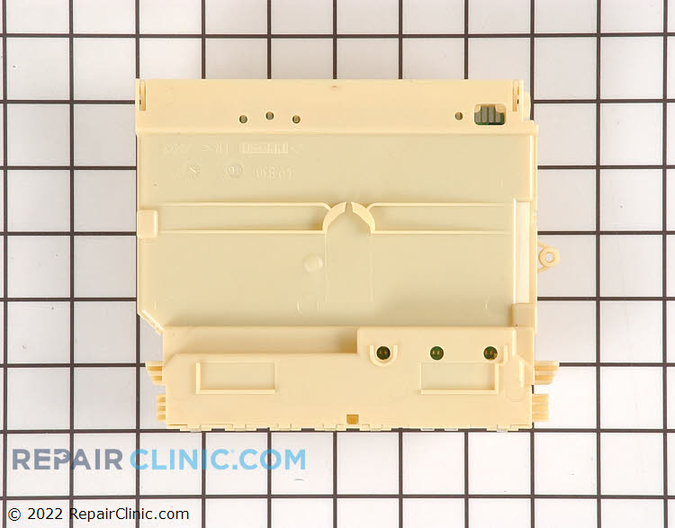 Central Control Unit  00496013 Alternate Product View