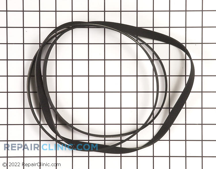 Drive Belt 00437367 Alternate Product View