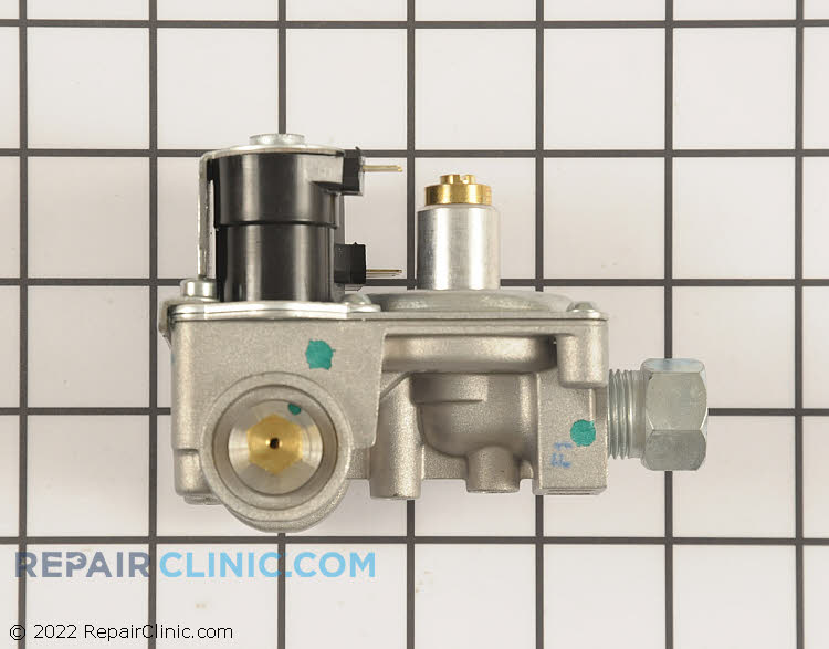 Gas Valve Assembly 00497069 Alternate Product View