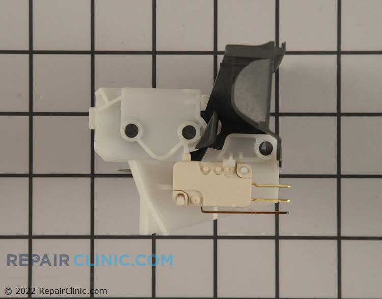 Door Lock 00603198 Alternate Product View