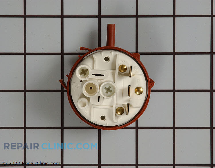 Pressure Switch 134431101       Alternate Product View