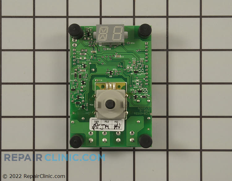 Surface Element Board 316441832 Alternate Product View