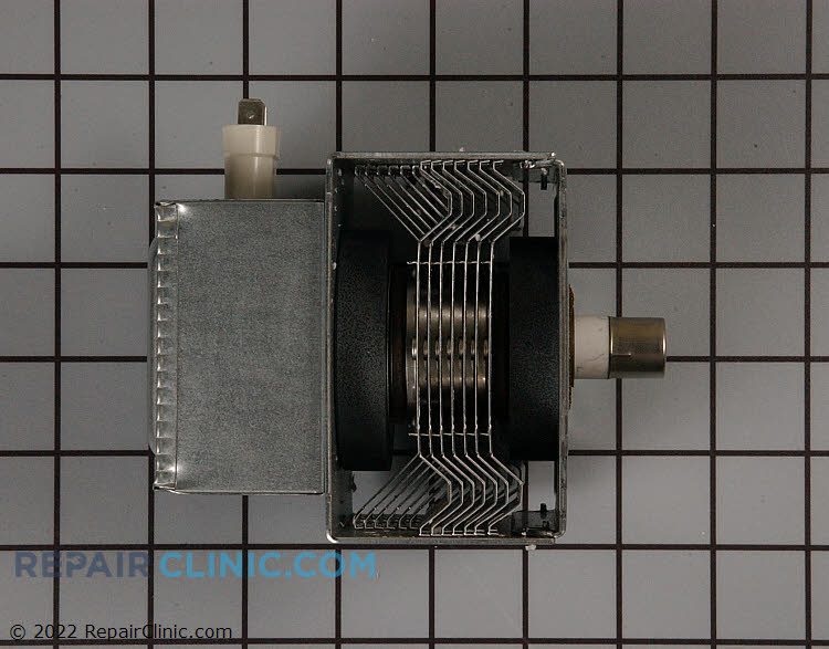 Magnetron 8205937 Alternate Product View