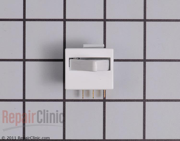 Light/Fan switch, 3 terminal