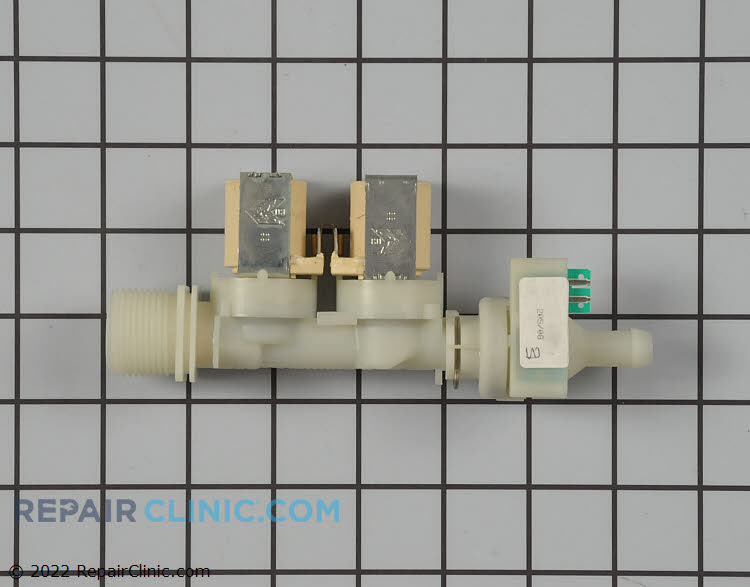 Water Inlet Valve 8073827 Alternate Product View