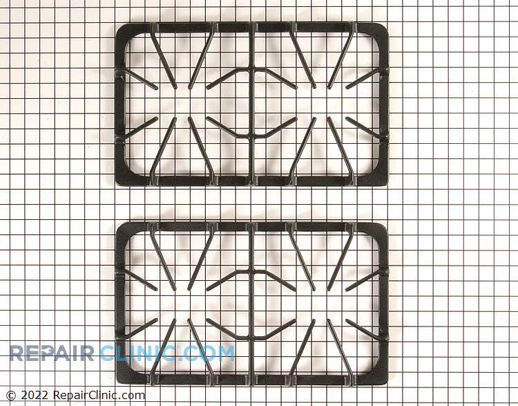 Burner Grate 318221665       Alternate Product View