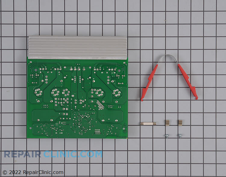 Oven Control Board 318347100 Alternate Product View