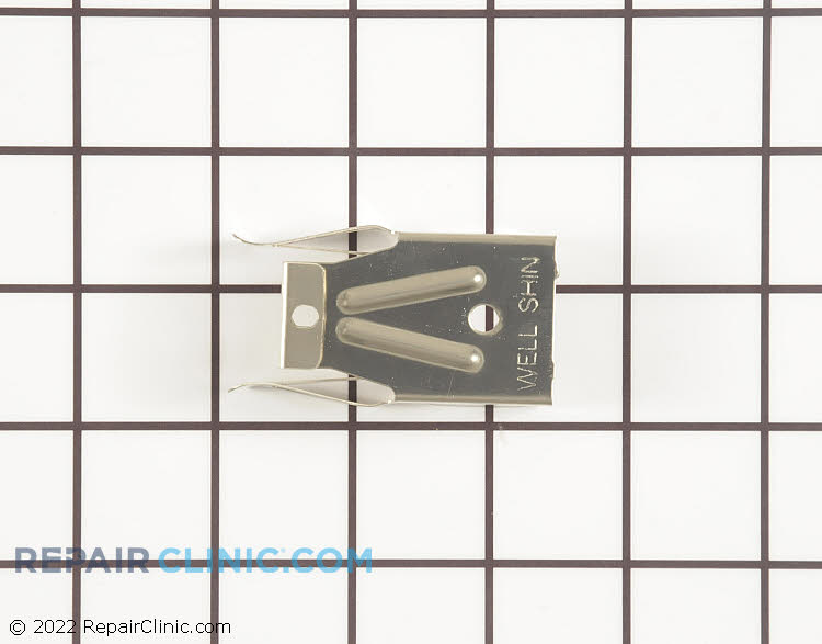 Terminal Block Clip WB02K10133 Alternate Product View