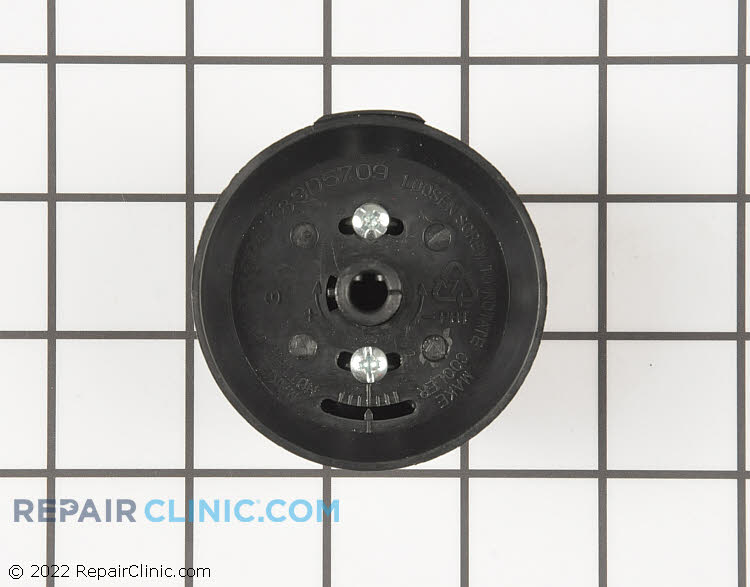 Thermostat Knob WB03K10206 Alternate Product View