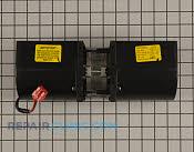Exhaust Fan Motor - Part # 1167037 Mfg Part # WB26X10191