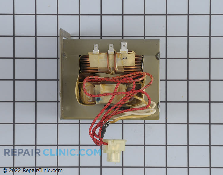 High Voltage Transformer WB27X10867 Alternate Product View