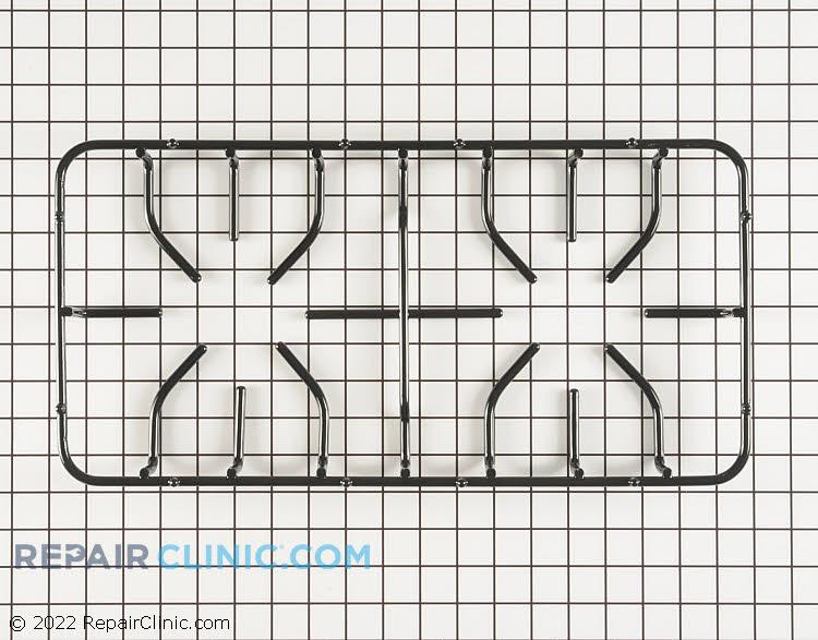 Burner Grate WB31K10169 Alternate Product View