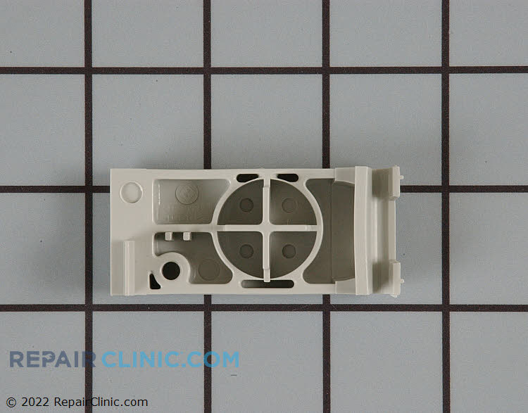Center Wash Arm Support WD12X10198 Alternate Product View