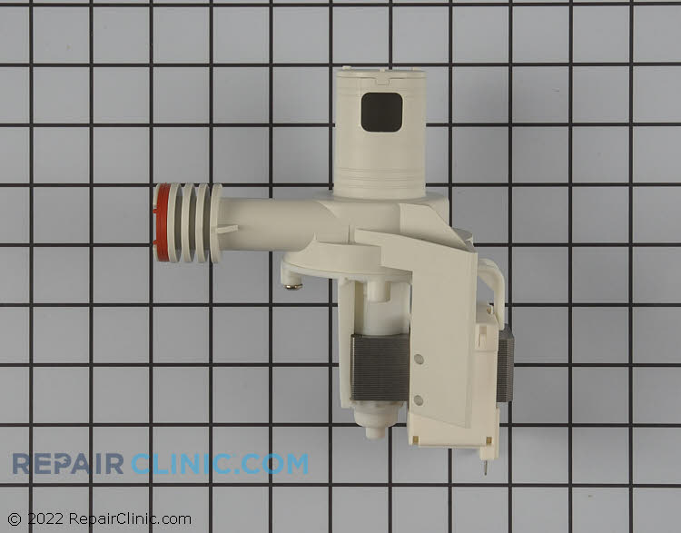 Drain Pump WD26X10025      Alternate Product View