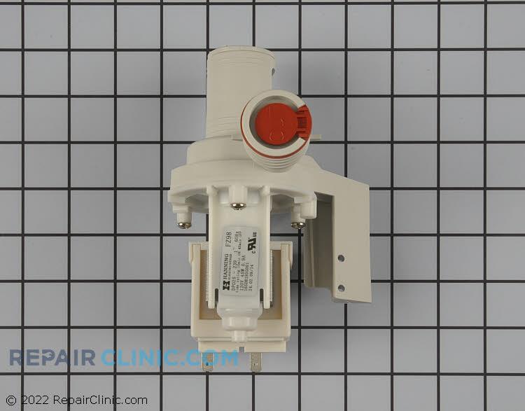 Drain pump assembly