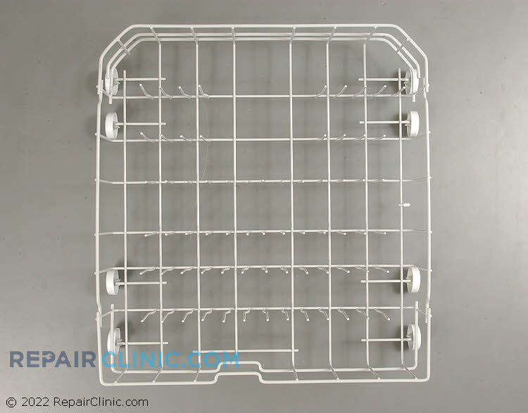 Lower Dishrack Assembly WD28X10385      Alternate Product View