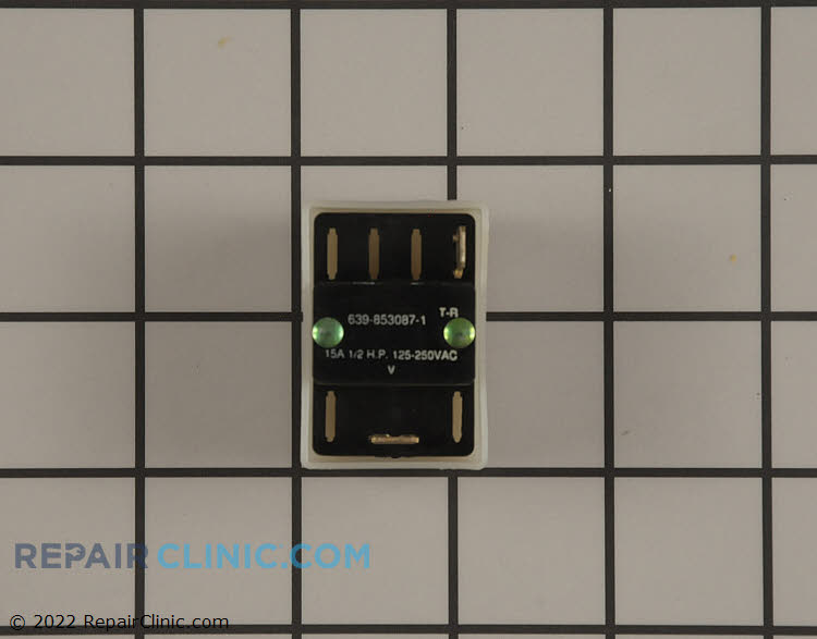 On - Off Switch WC21X10005 Alternate Product View