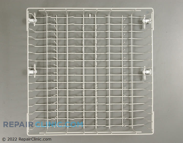 Upper Dishrack Assembly WD35X10381      Alternate Product View