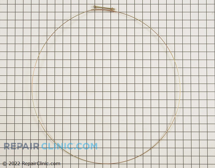 Boot Seal Retaining Ring WH01X10277      Alternate Product View