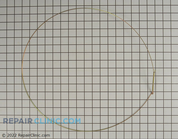Boot Seal Retaining Ring WH01X10279      Alternate Product View