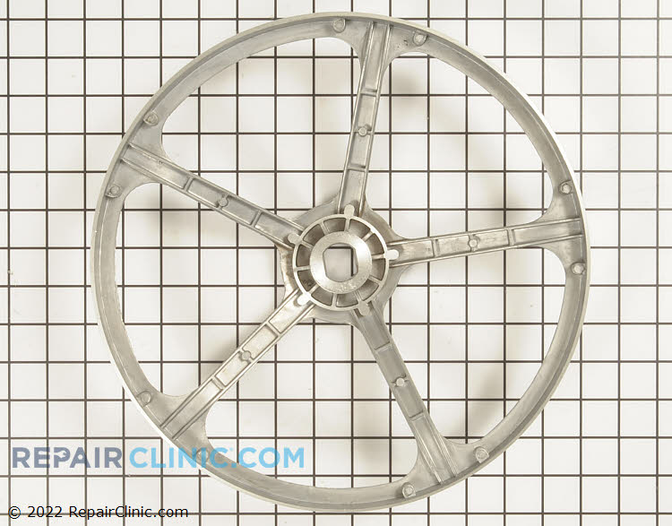 Drive Pulley WH07X10016      Alternate Product View