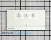 Dispenser Control Board - Part # 1170042 Mfg Part # WR55X10446