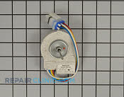 Evaporator Fan Motor - Part # 1170114 Mfg Part # WR60X10196