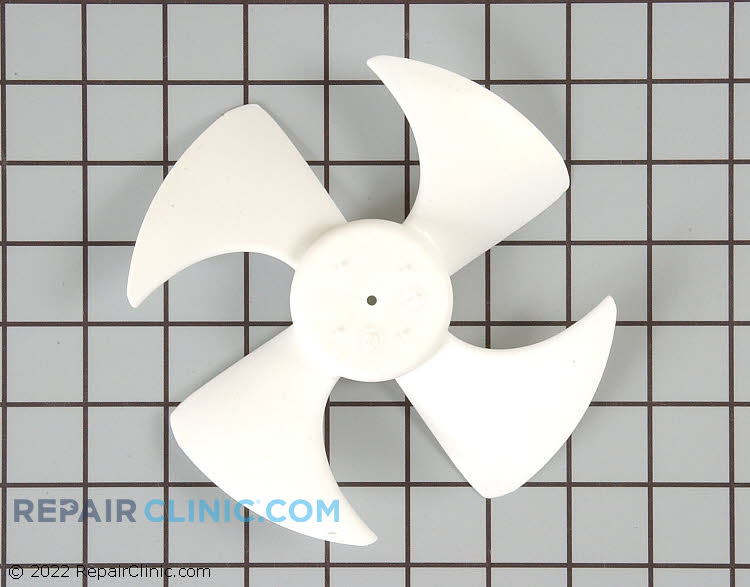 Fan Blade WR60X10207 Alternate Product View