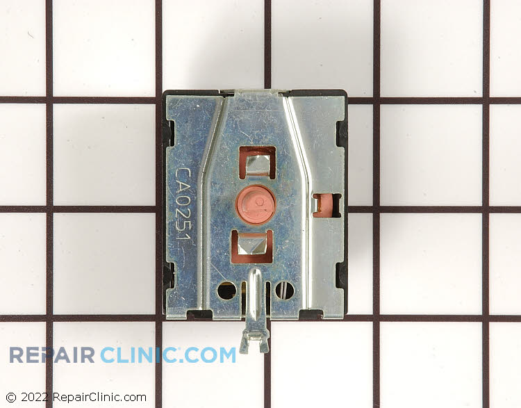Selector Switch 134404900 Alternate Product View