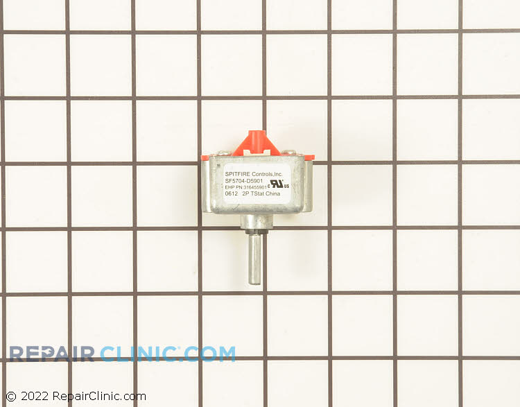 Temperature Control Thermostat 5304452798 Alternate Product View