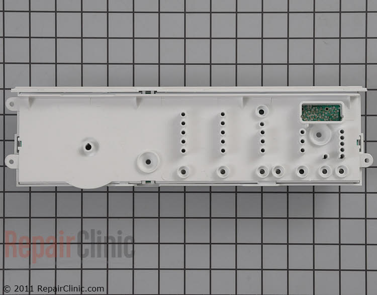User Control and Display Board 134557200 Alternate Product View
