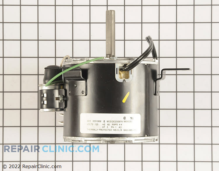 Blower Motor S97018851       Alternate Product View