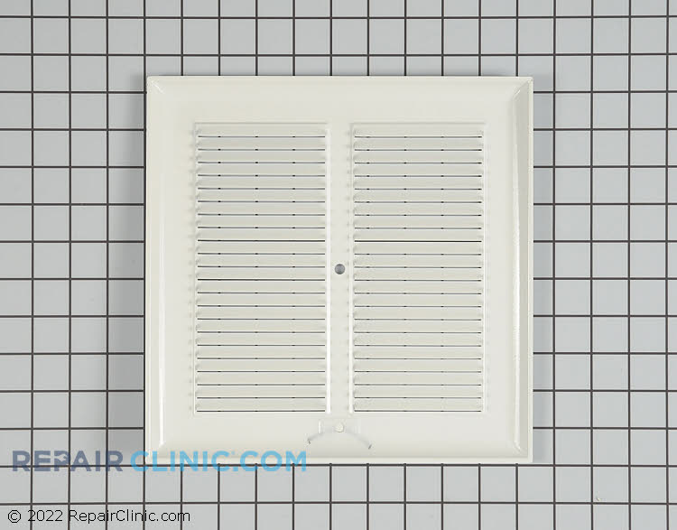 Vent Grille S97011324 Alternate Product View